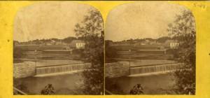 Bridges and Dams