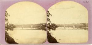 Taylors Falls Bridge