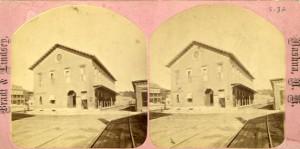 Lowell Depot