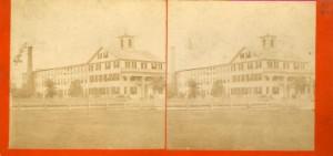 The Old Washington House
