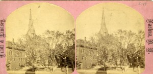 Methodist Episcopal Church Main St.