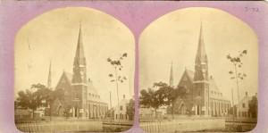St. Louis de Gonzague Church