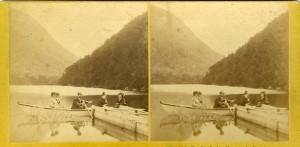 Profile Lake - Franconia Notch