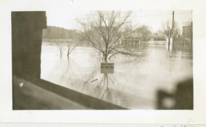 Front street - Flood 1936
